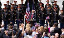 White House Celebrates America