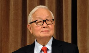 Morris Chang, Founder of Taiwan Chip Manufacturer TSMC, Retires