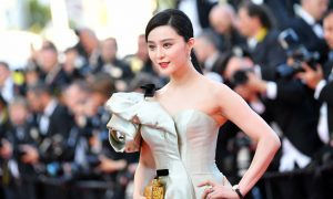 Celebrity Row Exposes Widespread Tax Evasion in China's Entertainment Industry
