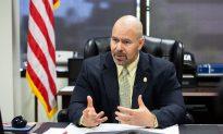 DEA Explains Drug Smuggling Methods Along the Southwest Border