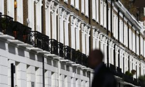 Brexit Puts a Ceiling on London Housing Demand, Prices: Reuters Poll