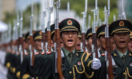 Kerry Gershaneck: CCP Using Political Warfare to Fight Unseen War On Taiwan, US