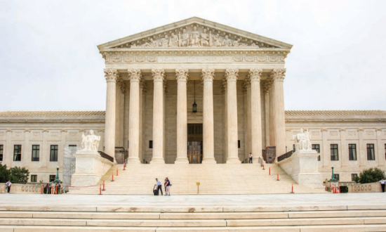 Supreme Court Rules in Favor of Christian Baker