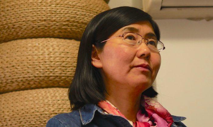 Wang Yu (Epoch Times)