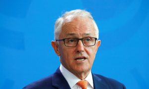 Australia Forms Task Force to Guard Elections From Cyber Attacks