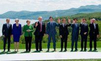 G7 Summit Highlights Western Leaders' Hypocrisy