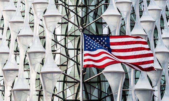 (American EmbassyGetty Image)