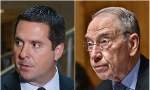 Congressmen Run Out of Patience With Stonewalling by Justice Department