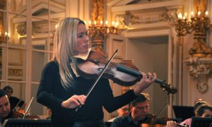 Classical Music Takes Us to a Noble State of Mind