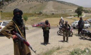 Top Taliban Terrorist Leader Killed