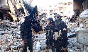 International Counter-Terrorism Group Addresses Ever-Changing al-Qaeda Threat