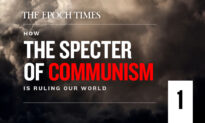 Chapter One: The Specter's Strategies for Destroying Humanity (UPDATED)