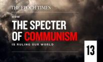 Chapter Thirteen: The Media – The Specter's Mouthpiece (UPDATED)