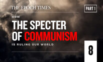 Chapter Eight, Part I: How Communism Sows Chaos in Politics (UPDATED)