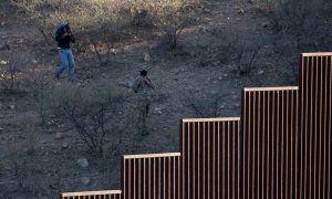 Mexican Cartels 'Absolutely' Control the Southwest Border, Says Sheriff