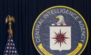 The Infiltration of the CIA