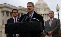 Rep. Jordan Reassigned to Intel Committee Ahead of Impeachment Hearings