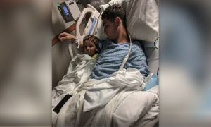 Son Left in Excruciating Pain After Road Rage Attack in Walmart Parking Lot