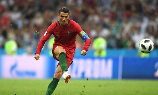 Unpredictable Russia 2018 World Cup Gets It Right