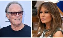 First Lady's Office Notifies Secret Service After Actor Calls for Son to Be Kidnapped