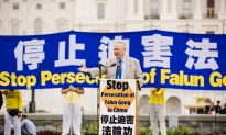 Capitol Hill Rally Calls for End to Persecution of Falun Gong