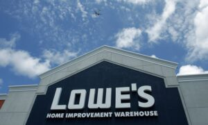 Lowe's in Western New York Forced to Shut Down Over Social Distancing Violations