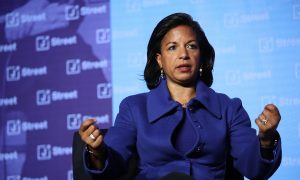 White House Putting Police Oversight Commission on Hold to Pursue Legislation: Susan Rice