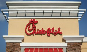 Chick-fil-A Defends Donation to Southern Poverty Law Center