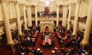Controversial Australian CCP Virus Emergency Powers Bill Passed into Law in Victoria