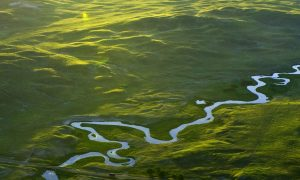 Finding Serenity in the Nebraska Sandhills