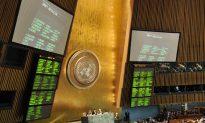 Communist Goals Masquerade Under UN's Sustainable Development Teacher Program