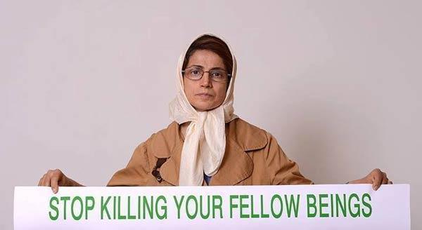 Nasrin-Sotoudeh-stop-killing (screenshot)