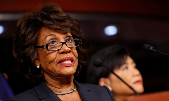 If Trump Is 'Racist' for Questioning Waters' IQ, What Is Waters for Questioning the Intelligence of Dr. Carson?