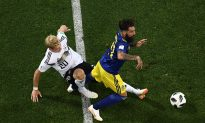 World Cup Loss Becomes Surprise Flashpoint in Swedish Elections