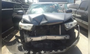 Family Uses Facebook to Find Good Samaritans Who Saved Their Lives After Crash