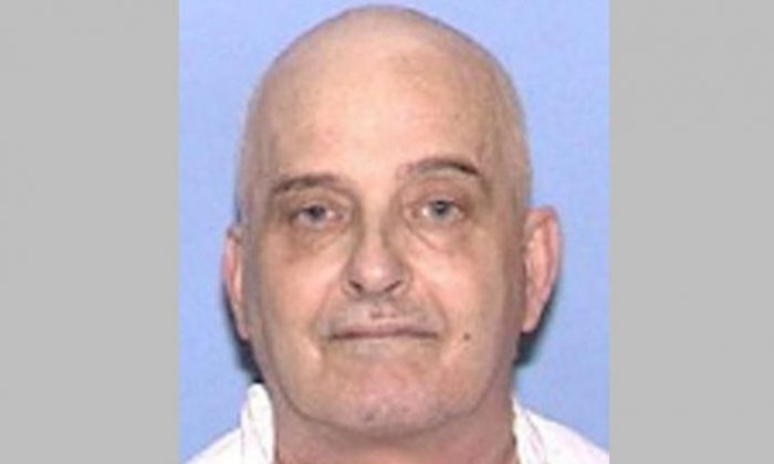 Deathrow inmate and convicted murderer and rapist Danny Bible, 66, is shown in this March 26, 2010 photo provided June 26, 2018. Texas (Department of Criminal Justice/Handout via REUTERS)