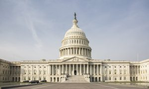 House Approves Resolution Demanding DOJ Docs on Trump–Russia Probe