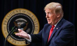 Trump Speaks to Gen Z, Millennials: We Believe in Free Speech, Even If Politically Incorrect