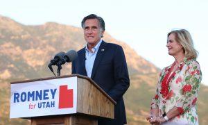 Mitt Romney Wins GOP Senate Primary in Utah on Moderately Pro-Trump Platform