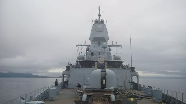 (German navy)