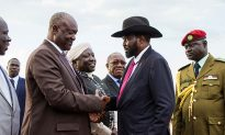 South Sudan Peace Deal Signed