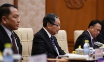 China Says Feels Burma Ready to Take Back Rohingyas