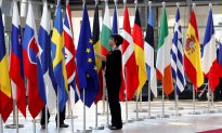 Europe as a Global Player