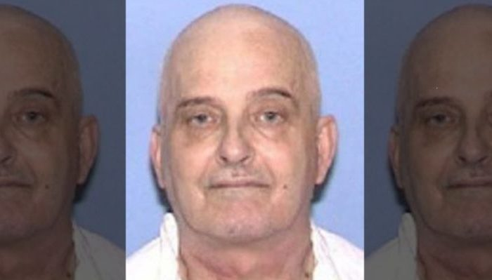 Danny Paul Bible. (Texas Department of Criminal Justice)