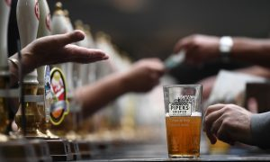 CO2 Shortage in Britain Hits Production of Beer, Crumpets, and Bacon