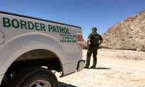 Border Patrol Agents Battle Drug and Human Traffickers, While Being Vilified by Activists