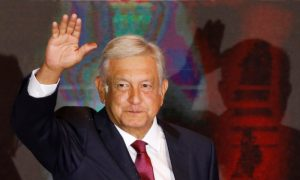 Leftist Lopez Obrador Wins Mexican Presidential Election