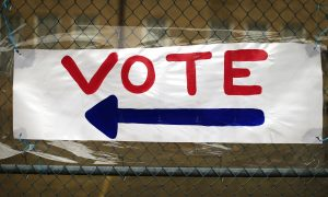 Three Women Charged With Voter Fraud in Texas
