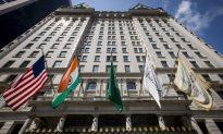 Qatar to Buy New York's Plaza Hotel for $600 Million: Source