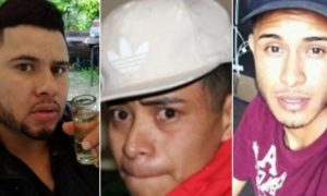 Nationwide Manhunt for Three Non-American Citizens Accused of Raping, Kidnapping Girls